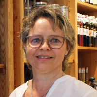 Stefanie Gresförder